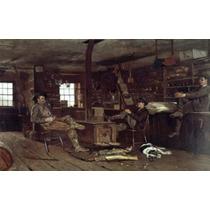 País Loja 1872 Winslow Pombo-correio (1836-1910 Americana)
