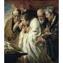 Quatro Evangelistas O Óleo Em Lona Jordaens Jacob 1593