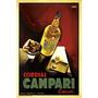 Poster (37 X 52 Cm) Cordial Campari Marcello Nizzoli