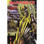 Poster (61 X 91 Cm) Iron Maiden - Killers