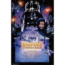 Poster (61 X 91 Cm) Star Wars - Episode 5