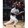 Poster (20 X 25 Cm) Mo The Hit Dog Vaughn-batting For N.y.