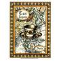 Poster (23 X 30 Cm) Exotic Tea (d) Ii Deborah Bookman