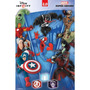 Poster Disney Infinity 2.0 Collage Marvel Rp13818
