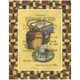 Poster (28 X 36 Cm) Tea Leaves Deborah Bookman