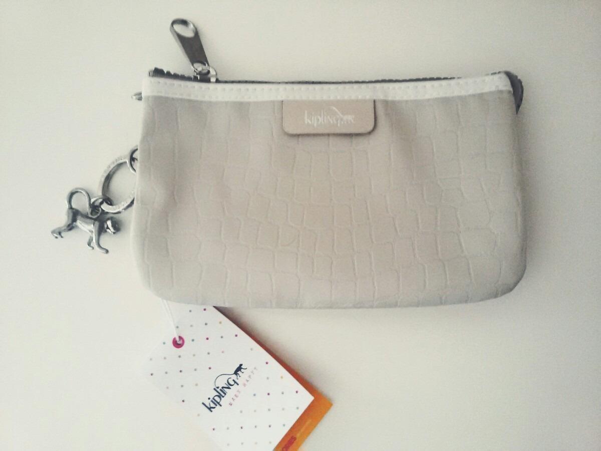 Bolsa De Mão Tipo Carteira : Carteira bolsa de m?o kipling nova pronta entrega