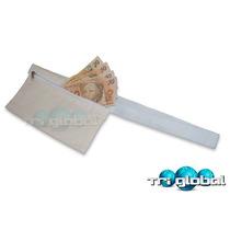 Kit 2 Un Porta Dolar, Doleira, Money Belt