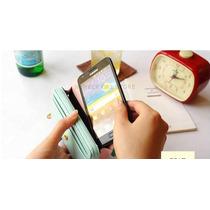 Carteira Bolsa Capa Porta Celular Mutifunções Iphone Galaxy
