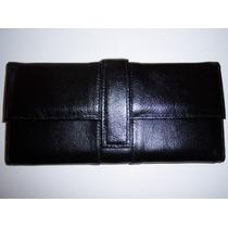 Carteira Porta Cheque Executiva Ref. 9340