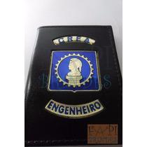 Porta Funcional Crea Engenheiro Símbolo Engenharia Minerva