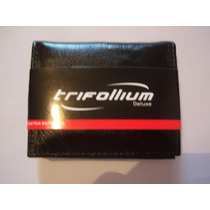Mini Carteira Slin Original Couro Legitimo Ref. 90040