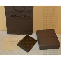 Carteira Louis Vuitton Multiple Monogram Canvas Autêntico