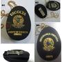 Distintivos, Vigilante, Escolta, Segurança Privada E Outros