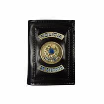 Carteira Polícia Do Exército
