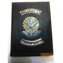 Porta Funcional Musico Gospel Profissional Evangélico P89p