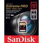 Cartão Sdhc Sandisk Extreme Pro 32gb Classe 10 Uhs-i 95mb/s