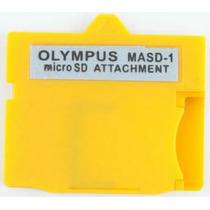 Adaptador Memória Micro Sd Sdhs Para Memoria Xd Olympus Masd