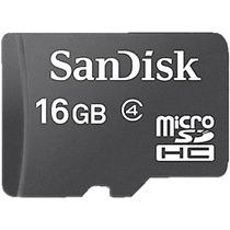 Cartão Micro Sd 16gb Celular Nokia Asha 302 305 311 500 501
