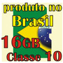 Micro Sd 16gb Cartão Sdhc Class 10 Card 16giga 16 Giga