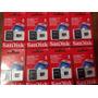 Kit 10 Cartão Micro Sdhc Sandisk 4gb C/adap.- Frete Gratis !