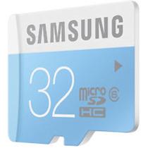 Cartão Memória Micro Sd 32gb Samsung Classe6 Nokia Lumia