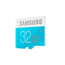 Cartão Memória Micro Sd 32gb Samsung Classe6 Galaxy S3 S4 S5