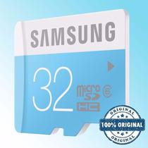 Cartão Memória Micro Sd 32gb Samsung Classe6 Galaxy S3 Me08