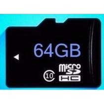 Cartão Memoria 64gb