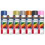 Tinta Spray 400ml Chemicolor Uso Geral Cores Exceto Alumínio