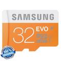 Cartão Memória Micro Sd 32gb Samsung Class10 Galaxy S3 S4 S5