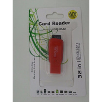 Micro Sd 8gb + Pendrive Sandisk