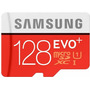 Cartão Memória Samsung Micro Sdxc 128gb 80mb/s Gopro Hero 3