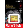 Cartão Compact Flash Cf 16gb Sandisk Extreme 120mb/s 800x