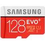 Cartão Samsung Micro Sdxc Evo 128gb 80mb/s Uhs-1 Sd Original