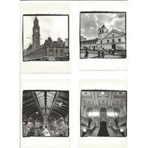 6 Cartões Postais De São Paulo