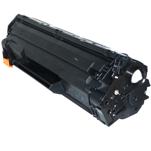 Cartucho Toner Hp P1005 P1006 Impressora Cb 435a 35a Laser
