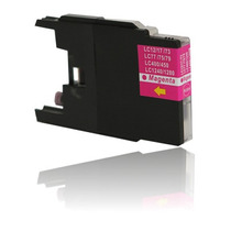 Cartucho De Tinta Brother Lc75 Lc79 J430w Magenta Compativel