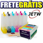 Bulk-ink R260 R380 Rx580 Frete Grátis