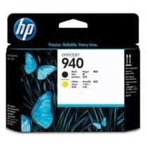 Cabeça De Impressão Hp 940 K/y C4900a 8000/8500