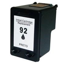 Cartucho Compativel Hp (5420/5440/6310/1510/1610) 18ml Preto