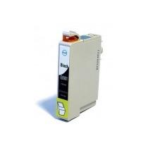 Cartucho Epson To117 T1171 T23 Tx105 Tx115 Black Compatível