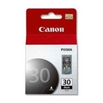 Cartucho Canon Preto Pg-30 Para Ip1800 Ip2500 Mp470 Mp190