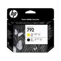 L26500 L28500 Cn702a Cabeça De Impressão Hp 792 Original