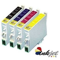 Cartucho Compatível Epson C63/c65 /c83/c85 /cx3500 Em Poa