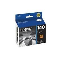 Cartucho Epson 140 - T140120 Preto - 25ml