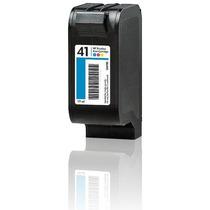 Cartucho Hp 41 Color 51641a Compativel Novo 820c 870c 1150c
