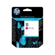 Cartucho Hp 11 Magenta 28 Ml C4837a Original