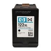 Cartucho Hp 122 Xl Para Impressora 1000 2000 2050 3050