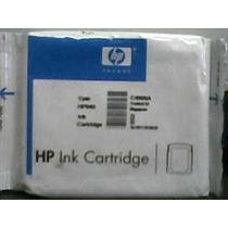 Cartucho Original Hp 940 Cyan C4903s
