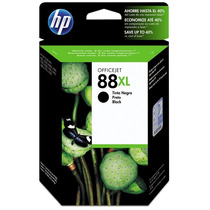 Cartucho Hp 88xl Preto C9396al Original K550 K5400 58,5ml